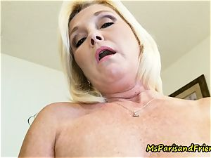 mother sonny Taboo Tales