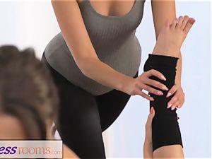 fitness apartments petite ballet educators secret three-way