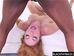 large dark-hued lollipop faceholes nasty pornstar