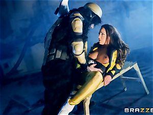 anal porn Wars with Abigail Mac