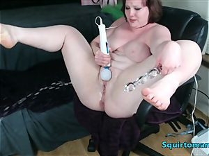 greatest dame jizz Is This Real squirt or piss High flow?