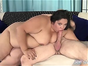 enormous brunette Lorelai Givemore stiff tear up