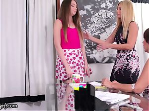 milf India Summer teen Step daughter-in-law