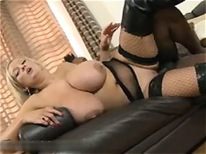 interracial xxx mature bitch
