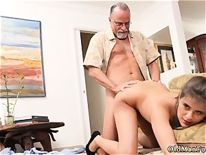 elderly cougar wank hd Chillin with a red-hot Tamale!