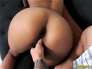 Tiffany Nunez pov