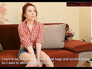 Polina Temyanova on a fabulous casting